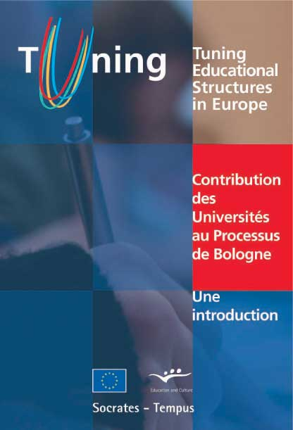 Tuning General Brochure in French